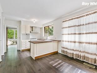 Corner Home with Great Updates - Ferntree Gully