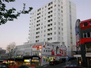 Q City Large One Bedroom - Auckland Central