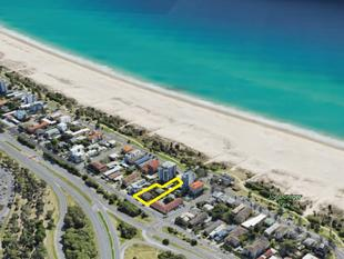 UNBELIEVABLE BEACH SIDE PROJECT OPPORTUNITY - Bilinga