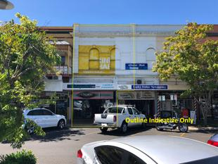 Commercial Shop in CBD - 2 Street Access - For Sale or Lease - Bundaberg Central