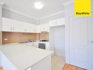 CONTEMPORARY SUN-FILLED TWO BEDROOM APARTMENT - Lidcombe