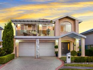 Stunning Family Home Available Now - Kellyville
