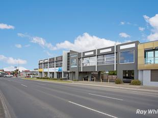 TRANQUIL OFFICE OFFERING MAIN ROAD EXPOSURE! - Hughesdale