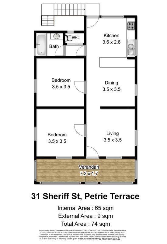 31 sheriff street petrie terrace qld residential house for 242 petrie terrace brisbane
