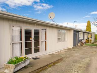 Recently renovated - Timaru