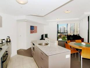 SPACIOUS APARTMENT + SECURE BUILDING + CENTRAL CBD LOCATION - Brisbane