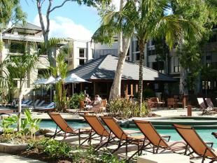 Spacious apartment in a 5 star resort - Palm Cove