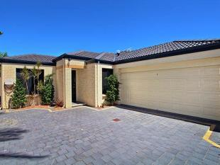 PRICE CORRECTION - BE QUICK!! - Balga