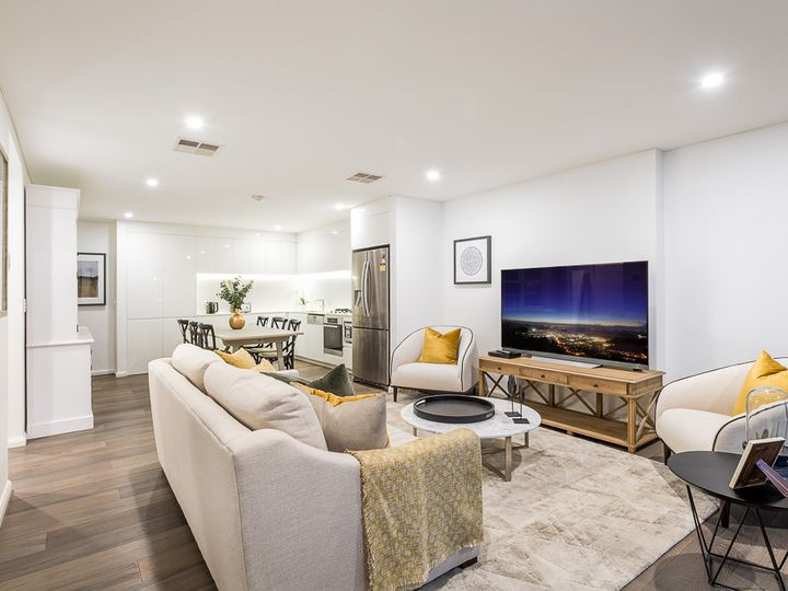 13 (3/13) Johnston Street, Annandale, NSW