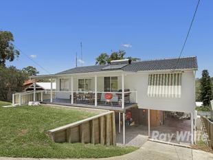 NOT A CENT TO SPEND - IMPRESSIVE HOME ON 850SQM BLOCK - Arcadia Vale