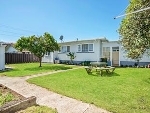 A first home for the bigger family - Papakura