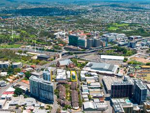 Fortitude Valley Freestanding Building | Invest, Occupy or Re-Develop - Fortitude Valley