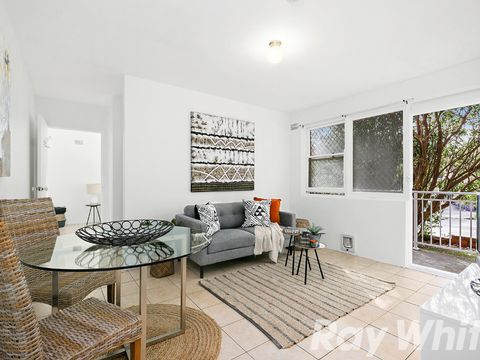 Dulwich Hill, 5/149 Wardell Road