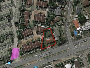 DEVELOPMENT OPPORTUNITY - Rochedale South