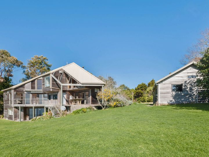 318 Sea View Road, Onetangi, Waiheke Island