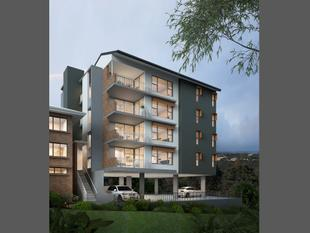 Best Value New Boutique Apartments in Indooroopilly - Choice of 8 - Indooroopilly
