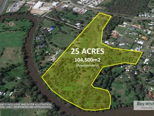 A Prime River Front Opportunity! - Caboolture