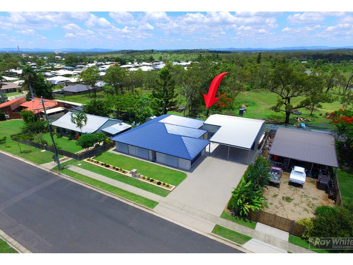 1019 Norman Road, Parkhurst, QLD