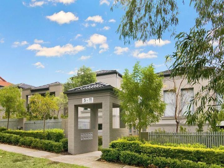 16/5-11 Garland Road, Naremburn, NSW
