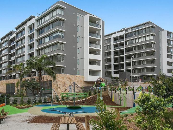 G04/9 Waterview Drive, Lane Cove, NSW