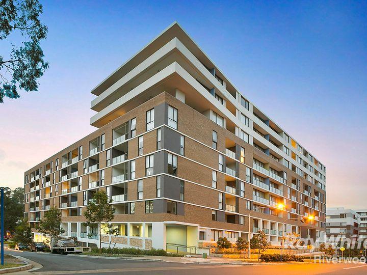 805/7 Washington Avenue, Riverwood, NSW