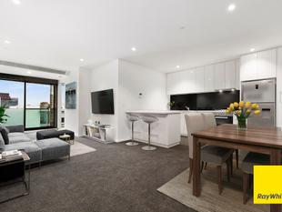 Style and Elegance in the Coveted Australis Complex - Melbourne