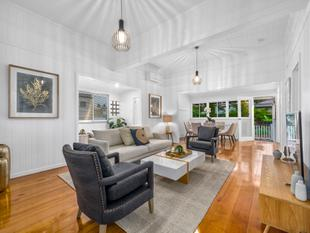 FAMILY QUEENSLANDER  4 BEDROOMS ON ONE LEVEL - Gordon Park