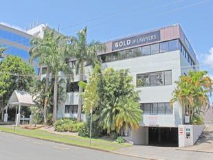 GROUND LEVEL OFFICE - Bundall
