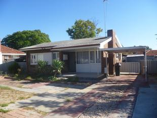 ** CLOSE TO PUBLIC TRANSPORT ** - Nollamara