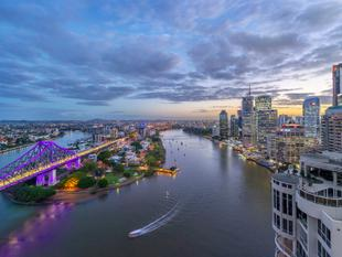 272sqm sub- penthouse with phenomenal views! - Brisbane