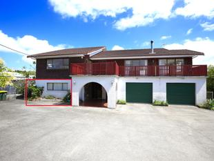 CONVENIENTLY LOCATED UNIT - Hobsonville