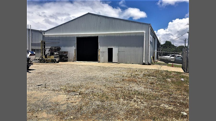 Shed 3, 1356 Lytton Road, Hemmant, QLD