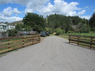 Bare land with lots of options - Kaikohe