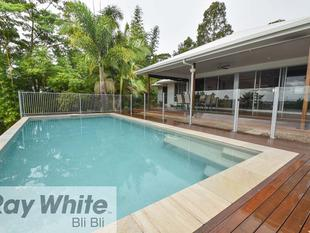 MOVE IN AND ENJOY THE VIEWS THIS LARGE FAMILY HOME HAS TO OFFER! - Diddillibah