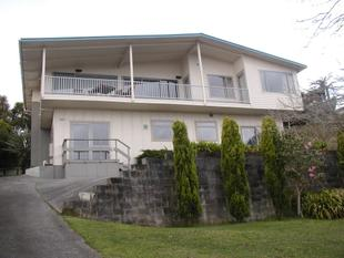 Apartment Living in Hilltop - Taupo Central