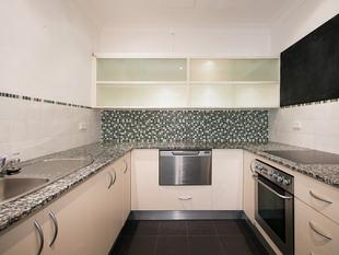 DEPOSIT RECEIVED - Lane Cove