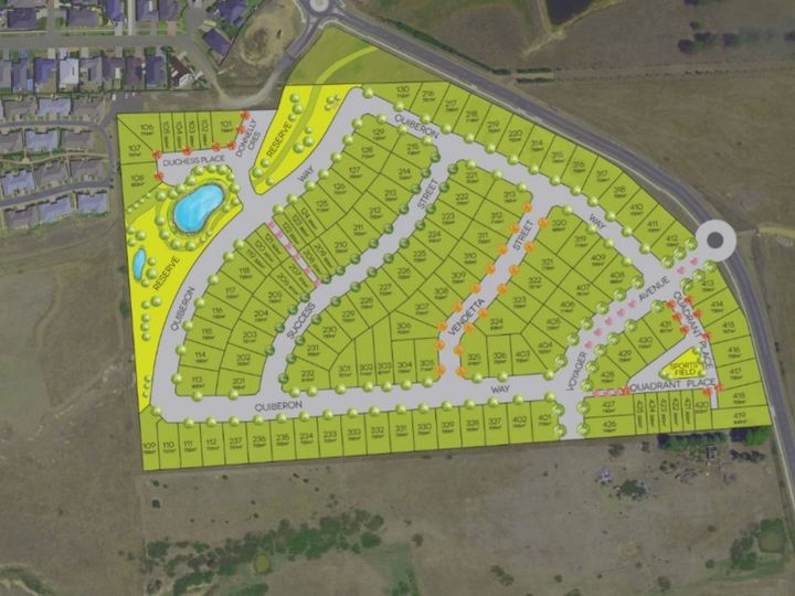 Lot 428 Voyager Avenue, Goulburn, NSW