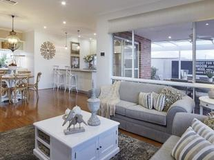 GORGEOUS EX DISPLAY HOME  PACKED WITH ENDLESS FEATURES - Ellenbrook