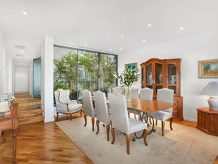 Block Of Only Two - 257sqm Penthouse Gem In Heart Of Bellevue Hill - Bellevue Hill