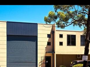 HIGH CLEARANCE WAREHOUSE - Strathfield South