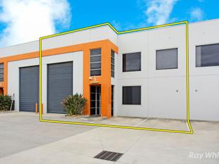 SUPERB INDUSTRIAL BUILDING IN TIGHTLY HELD LOCATION  OCCUPY OR INVEST! - Moorabbin