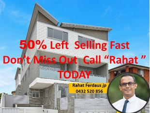 !!! SOLD  !!!  CALL RAHAT NOW ON 0432 520 856 - Wiley Park