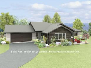 Brand New Build - Kerikeri