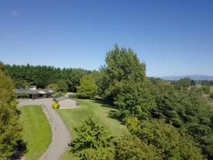 Tranquil Lifestyle Living!!! BEO $649,500 - Masterton