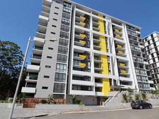 NEAR NEW ONE BEDROOM APARTMENT OVERLOOKING THE PARKLAND - Macquarie Park