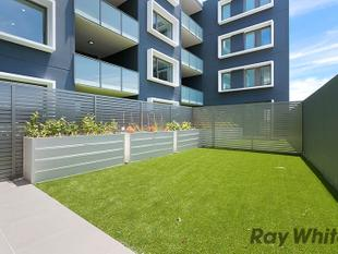 Modern and Spacious Two Bedroom Courtyard Apartment ! - Earlwood