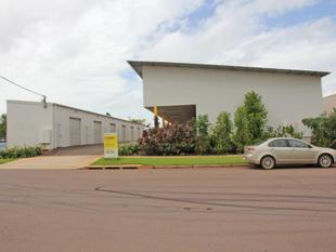 Storage Unit For Lease - Winnellie