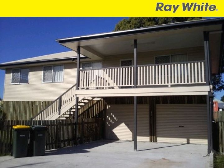 18B Sydney Street, Maryborough, QLD