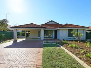 GREAT FAMILY HOME! NEWLY PAINTED - REDUCED TO $340.00 PW. !! HOME OPEN  THURSDAY 26  APRIL 4.30 - 4.45 - Safety Bay