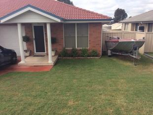 3 Bedroom Duplex in Hunterview Estate - Singleton